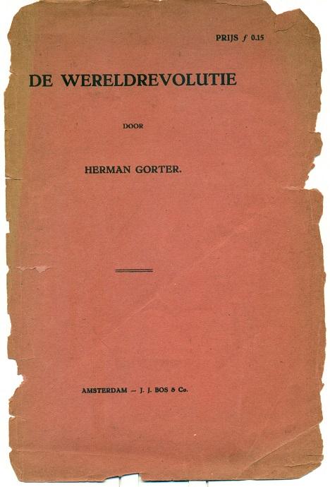 Antonie Pannekoek Archives